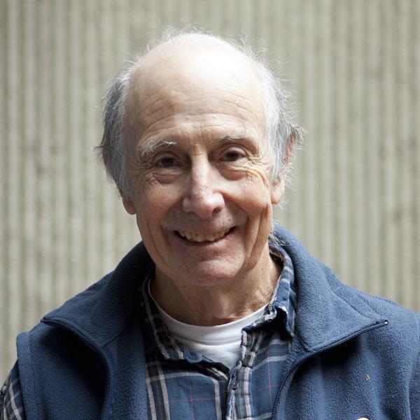Dr. Bruce Hammock, Founder, EicOsis