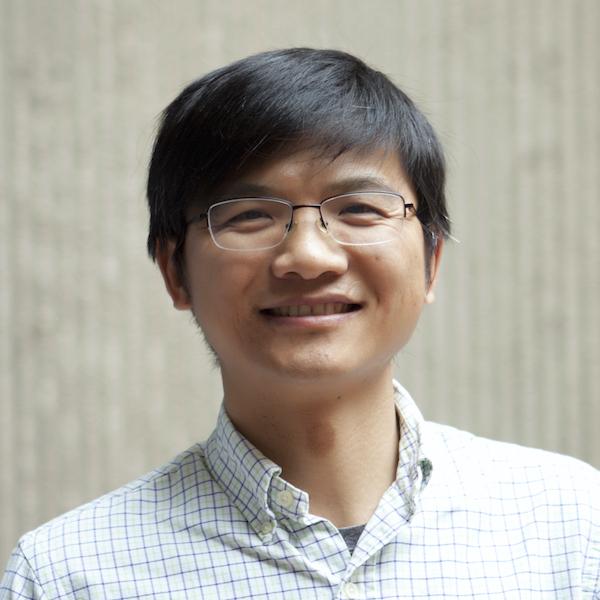 Dr. Jun Yang, EicOsis