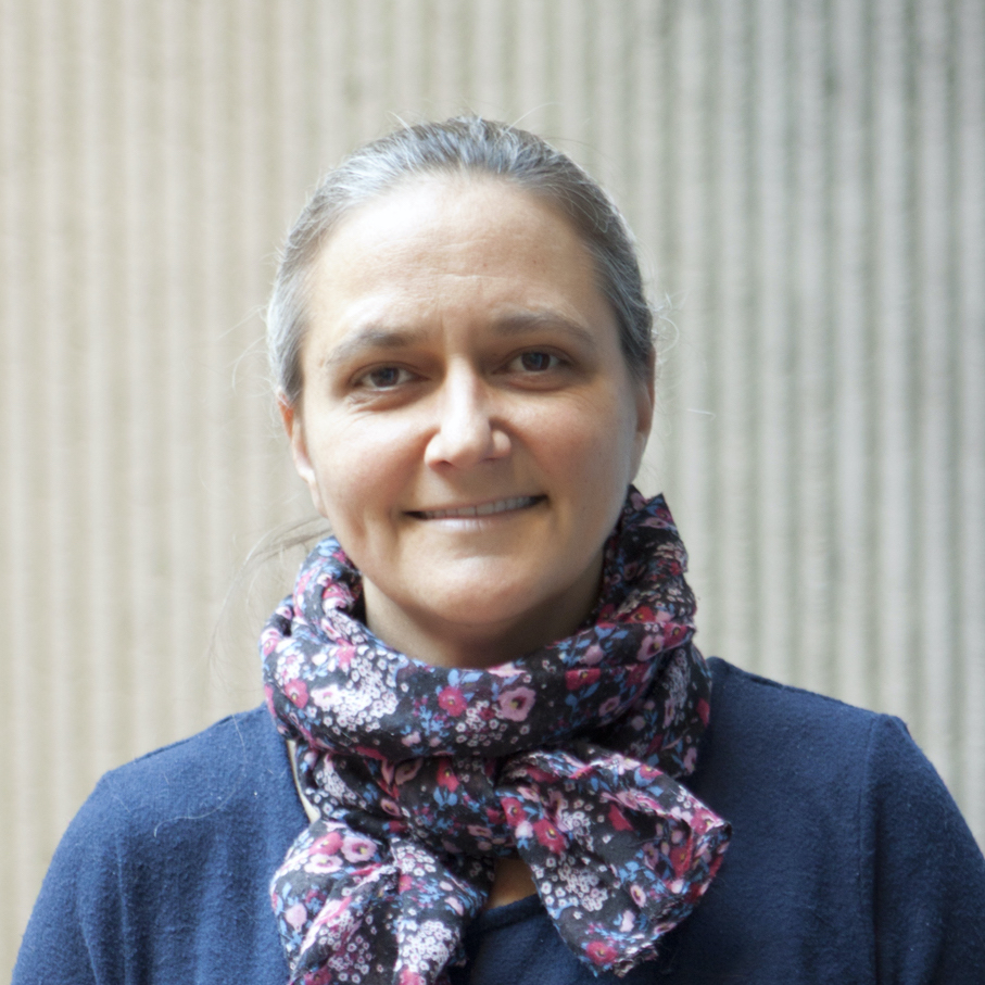 Dr. Karen Wagner, Principal Scientist, EicOsis