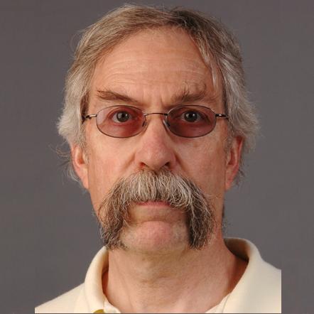 Alan Buckpitt
